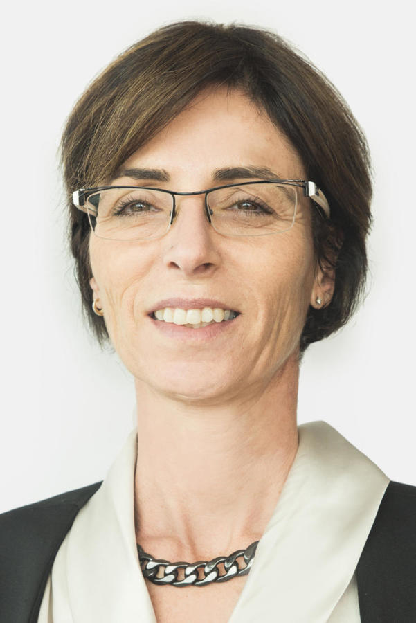 Dr. Efrat Kochba - Medical Director