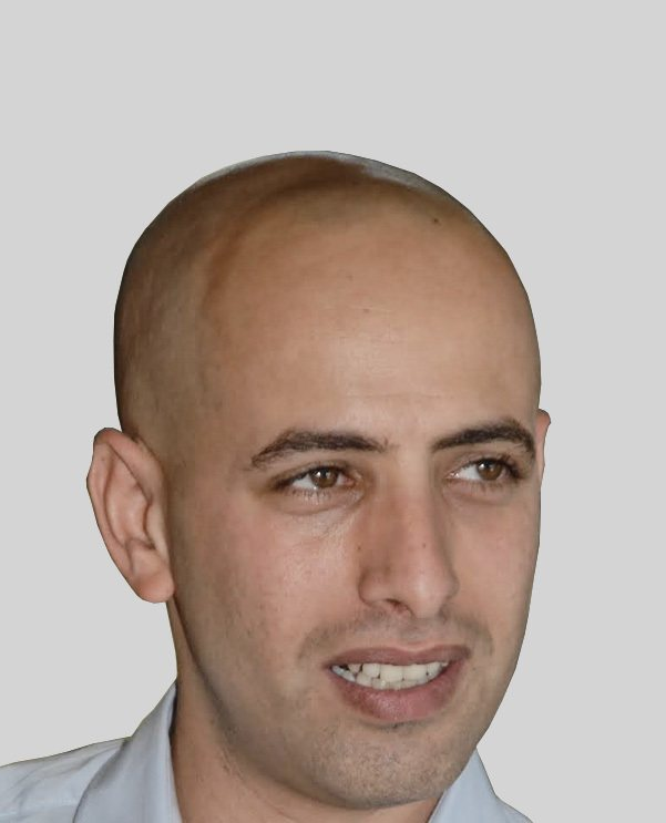 Yoav Hamisha  - Engineering and R&D Director